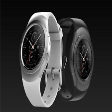 AS2 Bluetooth Smart Watch IPS Call Recording Heart Rate Monitor For IOS Andriod