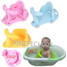 3 In 1 Baby Bath Dining & Activity Play Seat Kids Tub Ring Seat Chair!W