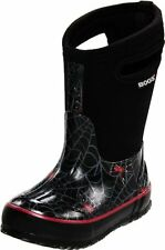 BOGS Classic High Spiders Bogs Rain Boot (Toddler/Little Kid/Big Kid)