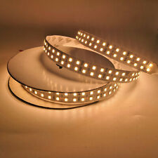 5M 600/1200LED 3528/5050 SMD RGB Waterproof Double Row Tube Flexible Strip Light
