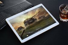 10 inch Octa Core Tablet 4G LTE 4GB RAM 64GB ROM 1920*1200 IPS Android 6.0 Gold