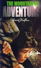 Mountain Of Adventure (Revised) (Piper), Blyton, Enid, Used; Very Good Book