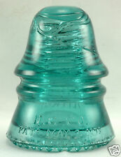 CD 151 H.G.CO./PATD MAY 2 1893 GLASS INSULATOR - EIN [120]