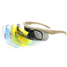 Shooting glasses Crossbow Goggles Ballistic Military Sport Army Free Shipping