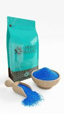 Blue Musk Mediterranean Sea Bath Salt Soak - Fine Grain