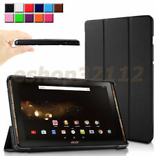 """Case Cover for Acer Iconia One 10 B3-A30/Acer Iconia Tab 10 A3-A40 10.1"""" Tablet"""