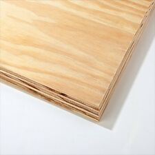 SHUTTERING CDX PLYWOOD SHEETS 8x4 FSC [VARIOUS SIZES] - BULK DEALS
