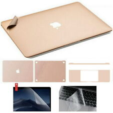 Surface 3M Skin Decal Sticker Cover Protector fr MacBook Air Pro 13 15 Touch Bar