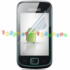WHOLESALE 1/3/10/50 MATTE ANTI GLARE SCREEN PROTECTOR FOR SAMSUNG GALAXY S5660