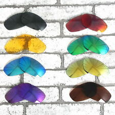 POLARIZED Replacement Lenses for-OAKLEY Whisker Sunglasses - Multiple Options