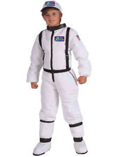 Child NASA Space Explorer Astronaut Boy Costume