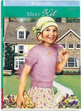 American Girl Meet Kit by Valerie Tripp 2000 Paperback