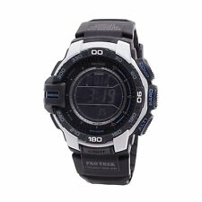 Casio PROTREK Tough Solar Mens Digital Watch Casual Black PRG-270-7D