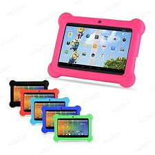 XGODY 7'' Tablet PC Google Android4.4 PAD 8GB Quad Core WIFI Dual Cameras 7 inch