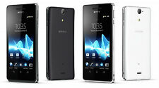 """Sony Xperia T LT30P Original Unlocked 4.5"""" 3G Wifi NFC 13MP Android SmartPhone"""
