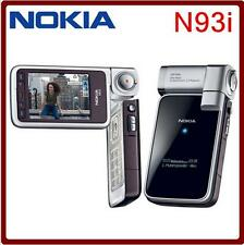 Original Nokia N93i 3G Bluetooth WIFI Rotatable keyboard Cell Phone 3.15MP 2.4""