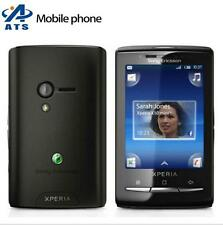 "Sony Ericsson Xperia X10 mini E10i E10 5MP 2.55"" Screen 3G WIFI GPS Android"
