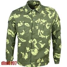 Original SPLAV Army Military Uniforms Camouflage Summer Jacket, many colors