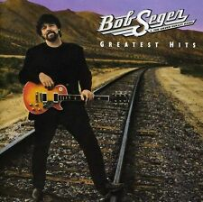 Greatest Hits by Bob Seger/Bob Seger & the Silver Bullet Band (CD, Aug-2013,...