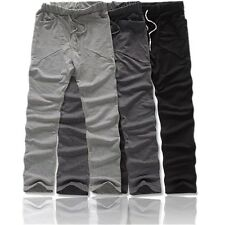 Harem New Slacks  Leisure Hop Mens Hip Fashion Trousers Casual Movement Baggy