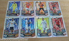 12/13 Championship 100 CLUB Limited Edition Match Attax HUNDRED Card 2012/2013