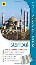Istanbul (AA CityPack Guides) (AA CityPack Guides), AA Publishing, Used; Very Go
