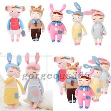 Cartoon Plush Toy Cute Angela Baby Child Stuffed Doll Birthday Xmas Gift