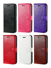 NEW Wallet Leather Case iPhone 6, 6 Plus, Galaxy S7, S7 Edge, Note 7 - 6 colors!