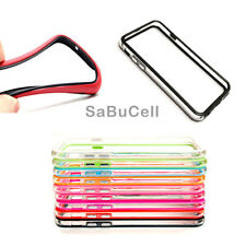 New Rubber Soft TPU Color Skin Gel Ultra Thin Bumper Case Cover For iPhone 6 4.7