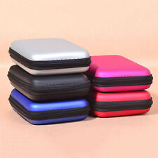 """2.5"""" External HDD Cover Pouch Useful Hard Disk Drive Protect Holder Carry Case"""
