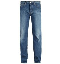 Armani Jeans J21 Regular Fit Light Wash Denim Jeans