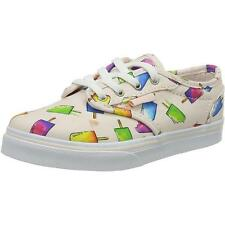 Vans Atwood Low Youth Popsicle Multi Textile Trainers