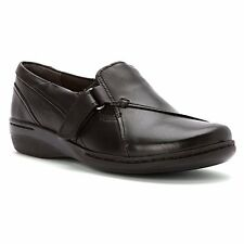 Clarks 26111883 Womens Evianna Ease  Smooth Leather  N- Choose SZ/Color.