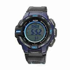Casio PROTREK Tough Solar Mens Digital Watch Casual Black PRG-270B-2D