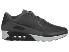 NEW MENS NIKE AIR MAX 90 ULTRA 2.0 RUNNING SHOES TRAINERS BLACK / ANTHRACITE