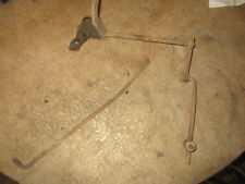1964 FORD GALAXIE  352 AUTOMATIC SHIFT COLUMN LINKAGE
