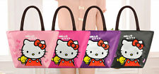 New Cute Hellokitty Handbag Tote bag Purse LA-22577