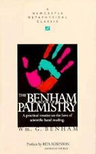 The Benham Book of Palmistry