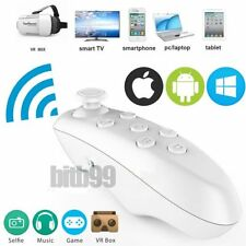 Wireless Bluetooth Gamepad Remote Controller For VR BOX PC Phones Android IOS SU