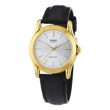 Casio Enticer Mens Analog Watch Casual Black Band MTP-1094Q-7A MTP-1095Q-1A