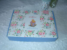 CATH KIDSTON BRAND NEW Make Your Own Tissue Box Cover Sewing Kit Craft Tapestry