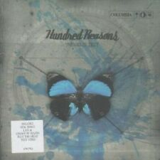HUNDRED REASONS Great Test CD UK Issue Made In Austria Columbia 2003 4 Track