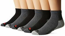 Puma Mens Socks P105497 PUMA Quarter Cut Socks- Choose SZ/Color.