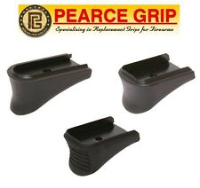 Pearce Grip Extension For Springfield XD/XDM Magazines-Choose Your Style