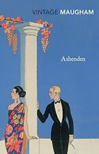 Ashenden, or, The British Agent, William Somerset Maugham, Used; Very Good Book