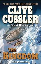 The Kingdom (A Sam and Remi Fargo Adventure) Cussler, Clive, Blackwood, Grant H