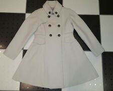 Girl's NEXT Classic Military-style Fock coat Size 9-10 Years