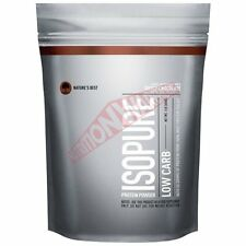 Isopure ZERO CARB WHEY PROTEIN POWDER SUPPLEMENT, COOKIES & CREAM-454g Or 1.37Kg