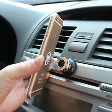 Universal Magnetic Car Phone Holder 360 Degrees Rotation For iPhone Mobile Hot