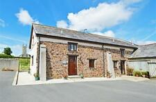 Holiday Cottage Cornwall 9-16 September dog welcome gamesroom playarea sleeps 4